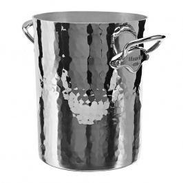 MAUVIEL Hliníková tepaná nádoba na víno Ø 20 cm