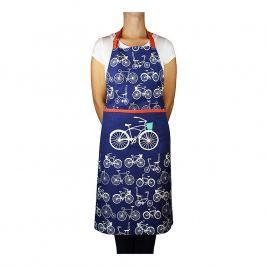 MÜkitchen Kuchyňská zástěra bicycles MÜincotton®