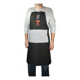 MÜkitchen Kuchyňská zástěra king of the grill MÜincotton®