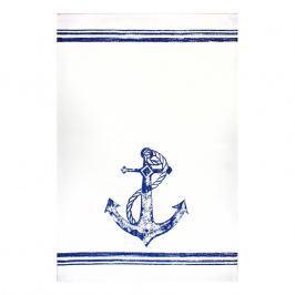 MÜkitchen Kuchyňská utěrka/ručník MÜincotton® Kotva