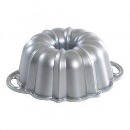 NordicWare Malá forma na bábovku Anniversary Bundt® stříbrná, Nordic Ware