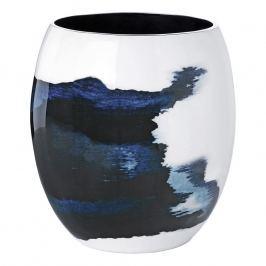 Stelton Váza Stockholm střední aquatic Ø 16,6 cm nordic