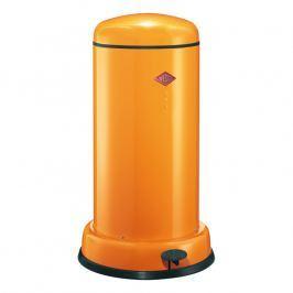 Wesco Odpadkový koš Baseboy 20 l oranžový