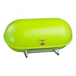 Wesco Chlebník Breadboy světle zelený