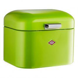 Wesco Chlebník Super Grandy světle zelený