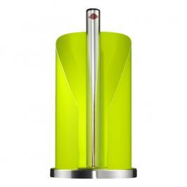 Wesco Držák na kuchyňské utěrky nebo toaletní papír světle zelený
