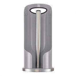 Wesco Držák na kuchyňské utěrky nebo toaletní papír TO GO šedý