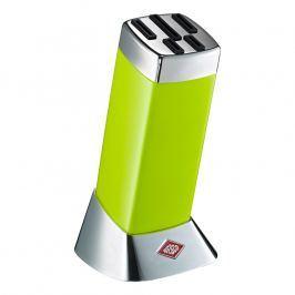 Wesco Blok na nože Classic Line světle zelený