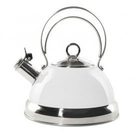 Wesco Konvice na vaření vody bílá
