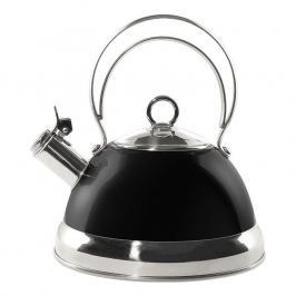 Wesco Konvice na vaření vody černá