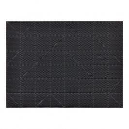 ZONE Prostírání 30 × 40 cm black lines