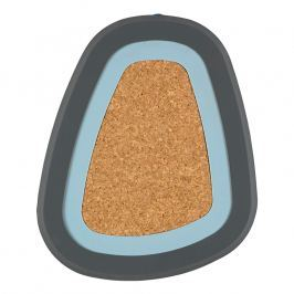 ZONE Podložka pod hrnce 3 v 1 light blue PEBBLE