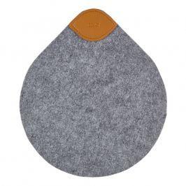 ZONE Podložka pod hrnce malá grey CRAFT