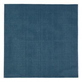 ZONE Prostírání 35 × 35 cm azure blue