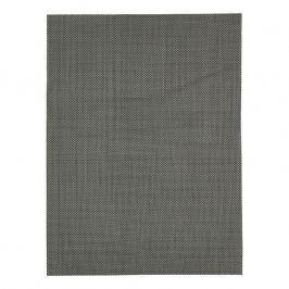 ZONE Prostírání hladké 30 × 40 cm dark grey
