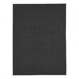 ZONE Prostírání hladké 30 × 40 cm black