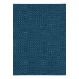ZONE Prostírání hladké 30 × 40 cm azure blue