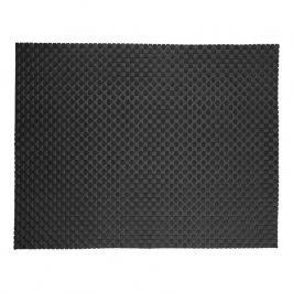 ZONE Prostírání 30 × 40 cm black