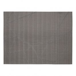 ZONE Prostírání 30 × 40 cm silver line pattern