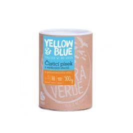 Yellow & Blue Pískový čistič dóza 0,5kg