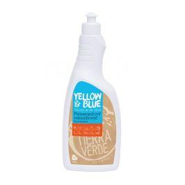 Pomerančový odmašťovač - koncentrát Yellow & Blue 750ml