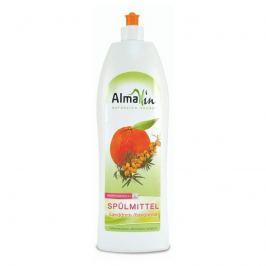 AlmaWin Prostředek na nádobí Bio Rakytník - Bio Mandarinka 1L