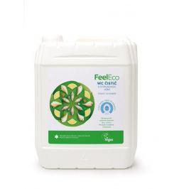 Feel eco Wc čistič s citrusovou vůní 5L