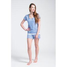Dámské pyžamo Pleas 161814 - barva:PLE809/levandulová, velikost:L