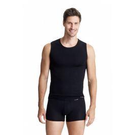 Pánské boxerky Con-ta 6179 - barva:CON750/Černá, velikost:L