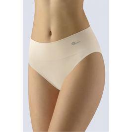 Dámské kalhotky Gina 00048 - barva:GINLBH/tělová, velikost:L/XL