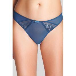 Kalhotky brazilky Panache Atlanta - barva:PANKPETROL/petrolejová, velikost:10