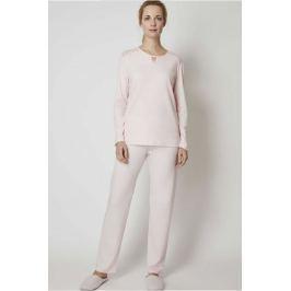 Pyžamo Lady Belty 19I-0160M-20 - barva:BELROS/růžová, velikost:L
