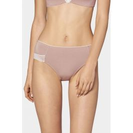 Kalhotky Sloggi Wow Embrace - barva:SLOM001/tělová, velikost:L