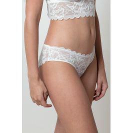 Klasické kalhotky Annie MRMISS - barva:MISSWHITE/bílá, velikost:L