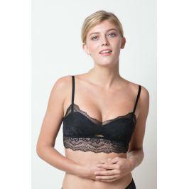 Braletka Sylvia MRMISS - barva:MISSBLACK/černá, velikost:L