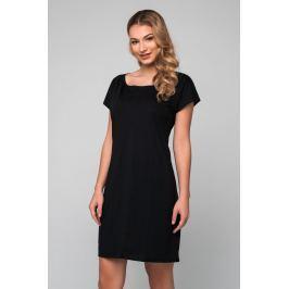Šaty Pleas 166818 - barva:PLE000/černá, velikost:S Dámské prádlo