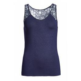 Dámská košilka Con-ta 9727 - barva:CON373/namořnícká modrá, velikost:38