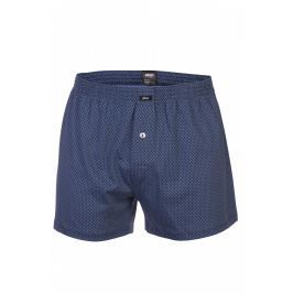 Pánské trenýrky Pleas 166887 - barva:PLE800/modrá, velikost:XXL