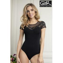 Body Ann Gatta - barva:GATBLAC/černá, velikost:L