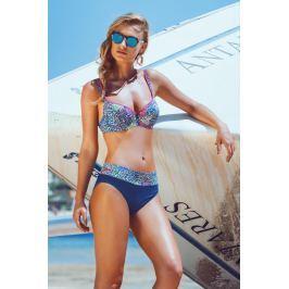 Plavkové kalhotky Triola 92092 - barva:BV05/modrá, velikost:70
