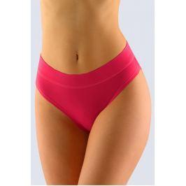 Klasické kalhotky se úzkým bokem Gina 10178 - barva:GINDxE/třešňová, velikost:38/40