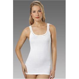 Dámská košilka Con-ta 1660 - barva:CON20C/Bílá, velikost:38