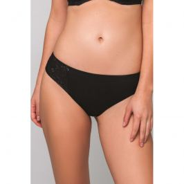 Kalhotky Triola 34808 - barva:BV04/černá, velikost:70