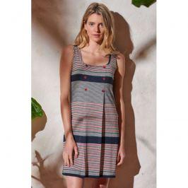 Šaty Lady Belty 20V-1034V-75 - barva:BELMAR/námořnická, velikost:L