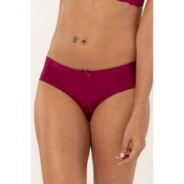 Kalhotky Dorina D02250N - barva:DOROR76/purpurová, velikost:L