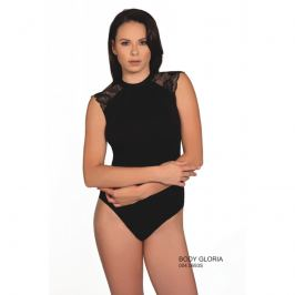 Body Gloria Gatta - barva:GATBLAC/černá, velikost:S