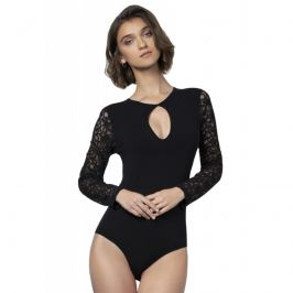 Body Enrica Gatta - barva:GATBLAC/černá, velikost:L