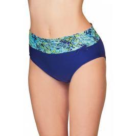Plavkové kalhotky Triola 92086 - barva:BV05/modrá, velikost:70