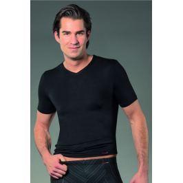 Pánské triko s krátkým rukávem Con-ta 6670 - barva:CON750/Černá, velikost:L