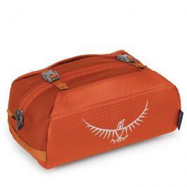 Osprey Ultralight Wash Bag Padded, Barva Osprey Poppy Orange